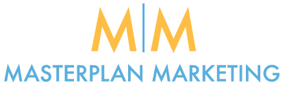 Masterplan Marketing Logo